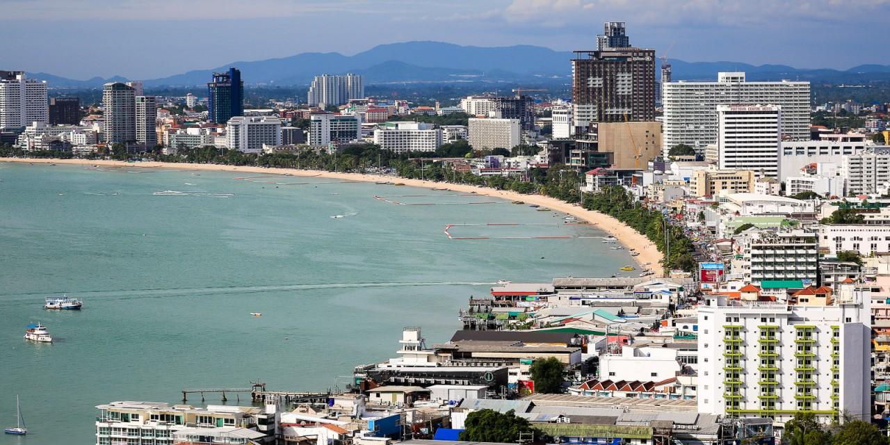Pattaya – et smukt hul i jorden